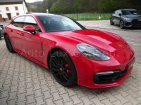 Porsche Panamera GTS Sport Turismo, ACC, Affichage tête haute, 360°, Roues AR directrices, BOSE, MALUS PAYÉ - <small></small> 119.890 € <small>TTC</small> - #2