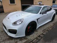 Porsche Panamera TECHART GrandGT No. 99 (Porsche Panamera Turbo S), Prix neuf : 346000€ - <small></small> 129.890 € <small>TTC</small> - #1