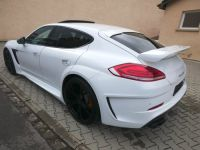 Porsche Panamera TECHART GrandGT No. 99 (Porsche Panamera Turbo S), Prix neuf : 346000€ - <small></small> 129.890 € <small>TTC</small> - #4