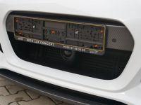 Porsche Panamera TECHART GrandGT No. 99 (Porsche Panamera Turbo S), Prix neuf : 346000€ - <small></small> 129.890 € <small>TTC</small> - #8