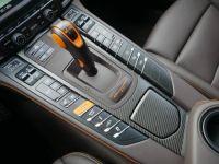 Porsche Panamera TECHART GrandGT No. 99 (Porsche Panamera Turbo S), Prix neuf : 346000€ - <small></small> 129.890 € <small>TTC</small> - #17