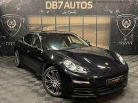 Porsche Panamera V6 3.0 416 ch Hybrid - <small></small> 69.780 € <small>TTC</small> - #1