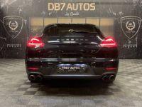 Porsche Panamera V6 3.0 416 ch Hybrid - <small></small> 69.780 € <small>TTC</small> - #4
