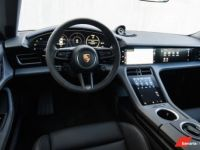 Porsche Taycan 4S - PERFORMANCE PLUS BATTERY - BOSE - SPORTDESIGN - <small></small> 158.900 € <small>TTC</small> - #12