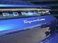 Porsche Taycan Turbo Turbo - <small></small> 149.800 € <small>TTC</small> - #6