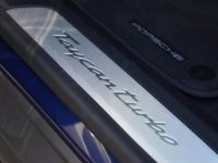 Porsche Taycan Turbo Turbo - <small></small> 149.800 € <small>TTC</small> - #8