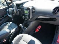 Renault Captur 1.2 TCe Energy Extrem - Garantie 12 mois - EURO 6 - - <small></small> 10.950 € <small>TTC</small> - #8