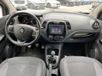 Renault Captur 1.5 dCi 90ch energy Intens eco² - <small></small> 11.900 € <small>TTC</small> - #7