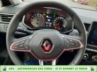 Renault Clio V TCE 100 Intense - <small></small> 17.790 € <small>TTC</small> - #8