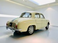 Renault Dauphine 1093 - <small></small> 49.000 € <small>TTC</small> - #3