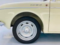 Renault Dauphine 1093 - <small></small> 49.000 € <small>TTC</small> - #8