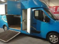 Renault Master Camion chevaux 2 places ! - <small></small> 24.900 € <small>TTC</small> - #2