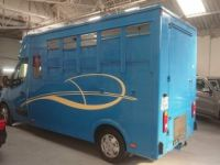 Renault Master Camion chevaux 2 places ! - <small></small> 24.900 € <small>TTC</small> - #4