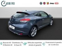 Renault Megane 2.0 dCi 165ch FAP GT 2015 - <small></small> 10.470 € <small>TTC</small> - #2