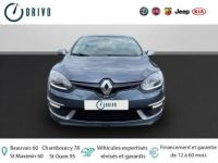 Renault Megane 2.0 dCi 165ch FAP GT 2015 - <small></small> 10.470 € <small>TTC</small> - #3