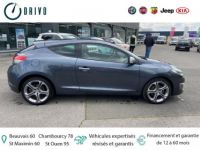 Renault Megane 2.0 dCi 165ch FAP GT 2015 - <small></small> 10.470 € <small>TTC</small> - #5
