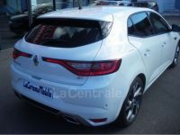 Renault Megane 4 IV 1.6 TCE 205 ENERGY GT EDC7 - <small></small> 18.990 € <small>TTC</small> - #3
