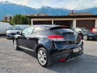 Renault Megane coupe 1.5 dci 110 gt line 04/2012 GPS SEMI CUIR BLUETOOTH - <small></small> 9.990 € <small>TTC</small> - #2