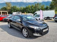 Renault Megane coupe 1.5 dci 110 gt line 04/2012 GPS SEMI CUIR BLUETOOTH - <small></small> 9.990 € <small>TTC</small> - #3