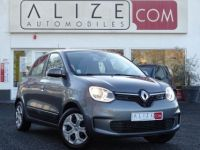 Renault Twingo 0.9 TCe - 95 2020 III BERLINE Zen PHASE 2 - <small></small> 9.770 € <small>TTC</small> - #1