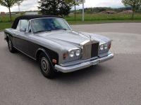 Rolls Royce Corniche II Convertible - <small></small> 78.900 € <small>TTC</small> - #1