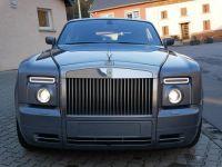 Rolls Royce Phantom Coupé 6.75 V12 460, Starlight, Caméras avant/arrière, DAB - <small></small> 179.000 € <small>TTC</small> - #2
