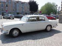 Rolls Royce Silver Shadow Jack Barclay - <small></small> 18.900 € <small>TTC</small> - #8
