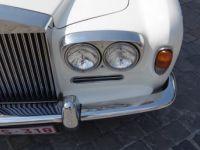 Rolls Royce Silver Shadow Jack Barclay - <small></small> 18.900 € <small>TTC</small> - #31