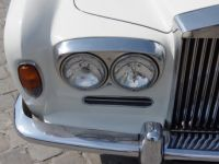 Rolls Royce Silver Shadow Jack Barclay - <small></small> 18.900 € <small>TTC</small> - #32