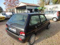 Rover 100 Série 111 KENSINGTON 3P - <small></small> 2.600 € <small>TTC</small> - #7