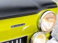 Simca 1000 RALLYE 2 - Prix sur Demande - #4