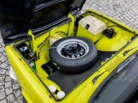 Simca 1000 RALLYE 2 - Prix sur Demande - #26