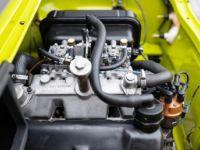 Simca 1000 RALLYE 2 - Prix sur Demande - #34