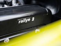 Simca 1000 RALLYE 2 - Prix sur Demande - #43
