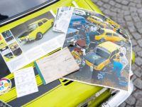 Simca 1000 RALLYE 2 - Prix sur Demande - #44