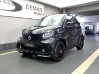 Smart Fortwo 1.0i Passion - <small></small> 16.900 € <small>TTC</small> - #1
