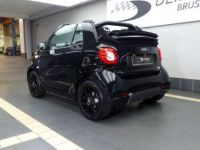 Smart Fortwo 1.0i Passion - <small></small> 16.900 € <small>TTC</small> - #4