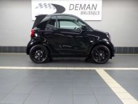Smart Fortwo 1.0i Passion - <small></small> 16.900 € <small>TTC</small> - #14