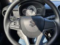 Suzuki IGNIS 1.2 Dualjet Hybrid Privilège+ AllGrip 4x4 - <small></small> 16.247 € <small>TTC</small> - #11