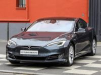 Tesla Model S 100 KWH DUAL MOTOR - <small></small> 67.950 € <small>TTC</small> - #1