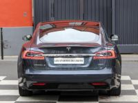Tesla Model S 100 KWH DUAL MOTOR - <small></small> 65.950 € <small>TTC</small> - #9