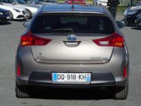 Toyota Auris 1.8 HYBRID 136H 100 BUSINESS BVA - <small></small> 12.900 € <small>TTC</small> - #4