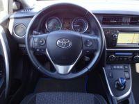 Toyota Auris 1.8 HYBRID 136H 100 BUSINESS BVA - <small></small> 12.900 € <small>TTC</small> - #8
