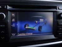 Toyota Auris 1.8 HYBRID 136H 100 BUSINESS BVA - <small></small> 12.900 € <small>TTC</small> - #13