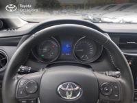 Toyota Auris HSD 136h TechnoLine - <small></small> 18.990 € <small>TTC</small> - #8