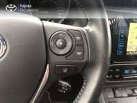 Toyota Auris HSD 136h TechnoLine - <small></small> 18.990 € <small>TTC</small> - #10