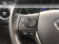 Toyota Auris HSD 136h TechnoLine - <small></small> 18.990 € <small>TTC</small> - #17