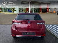 Toyota Auris HSD 136h TechnoLine RC18 - <small></small> 20.990 € <small>TTC</small> - #4