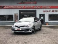 Toyota Auris HSD Collection 136h 136ch - <small></small> 16.990 € <small>TTC</small> - #1