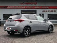 Toyota Auris HSD Collection 136h 136ch - <small></small> 16.990 € <small>TTC</small> - #5